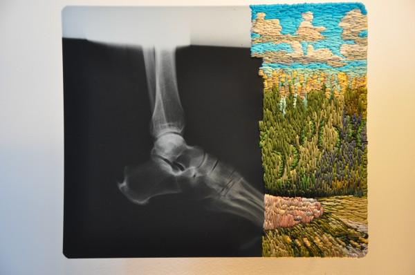 Cool artist…Matthew Cox