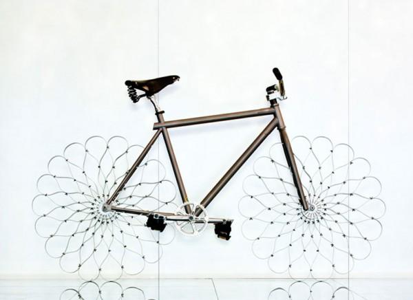 Cool…bike