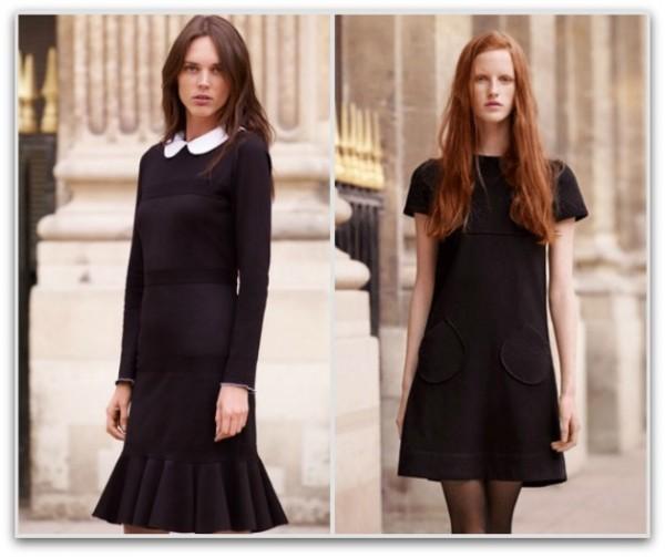 Cool…La Petite Robe Noire