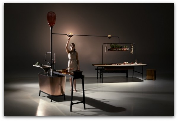 Cool…Microbial Home