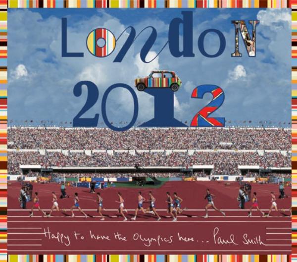 Tate Modern & 2012 Olympics