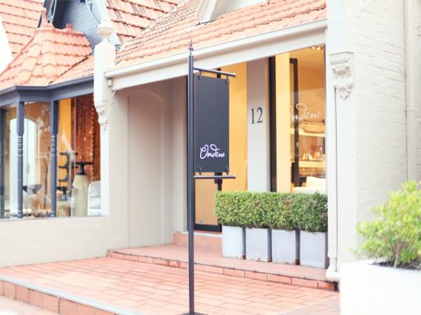 Cool store…Ondene
