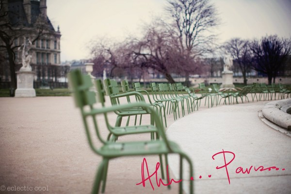 PARIS AGAIN….