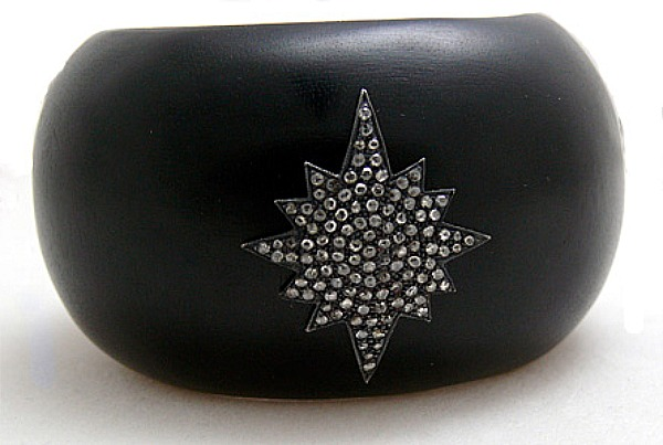 Star Cuff by eclectic cool