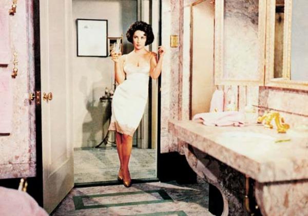 Cool icon…Elizabeth Taylor
