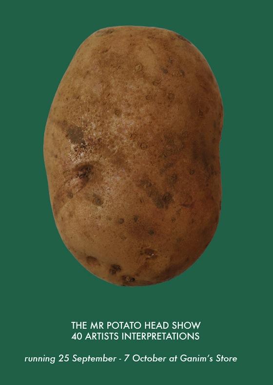 Cool…mr potatohead