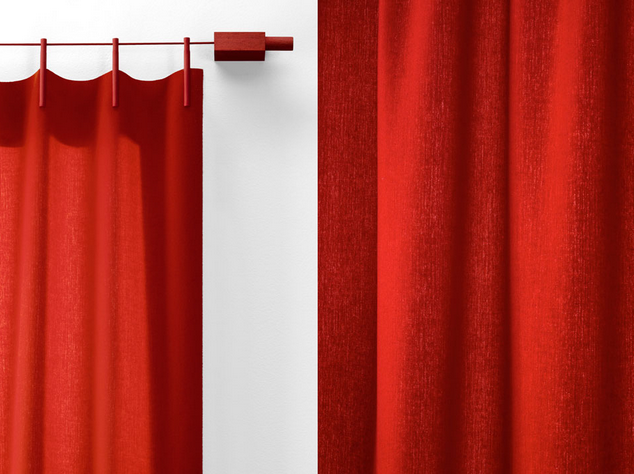 Curtains, curtains, curtains…