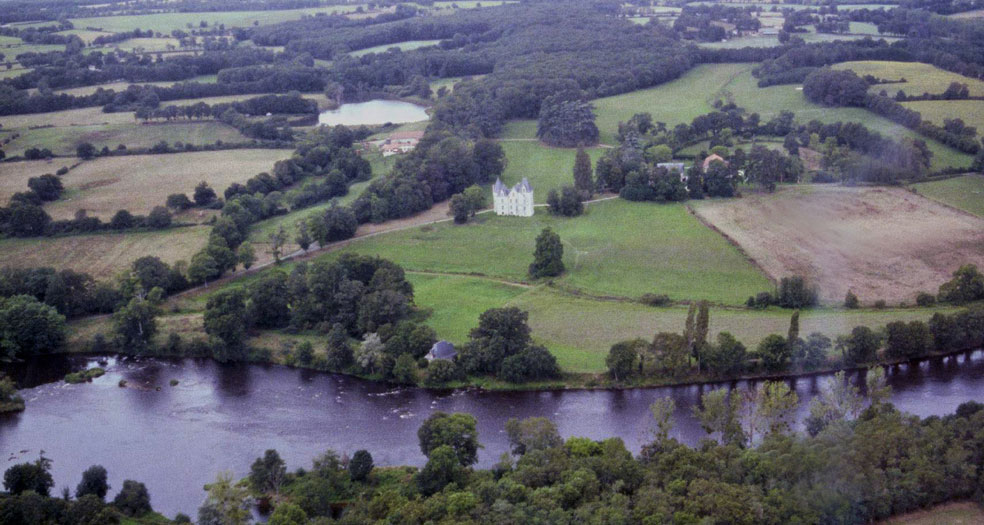 Domaine de Boisbuchet