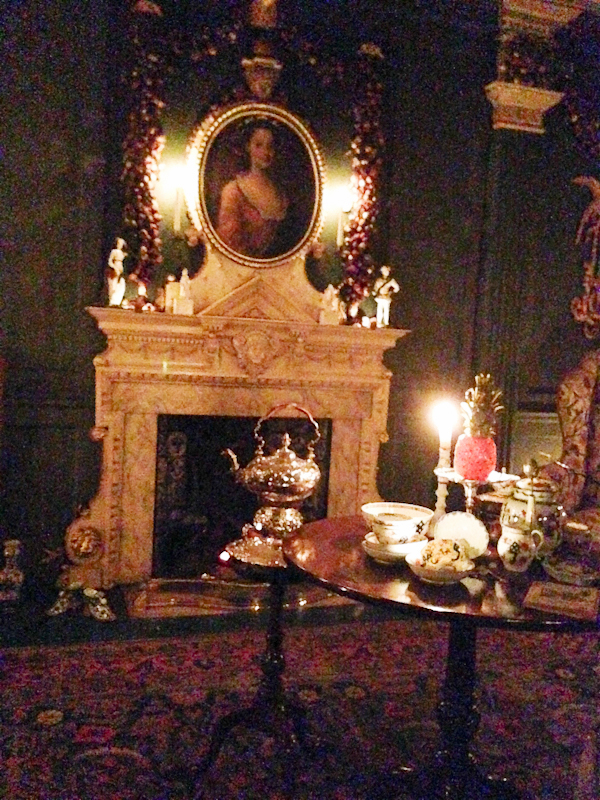 Cool…Dennis Severs House