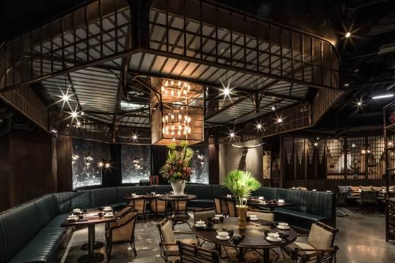 Cool…HK designer Joyce Wang