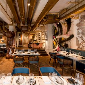 Bar  & Restaurant Interior Design- Hong Kong and beyond…